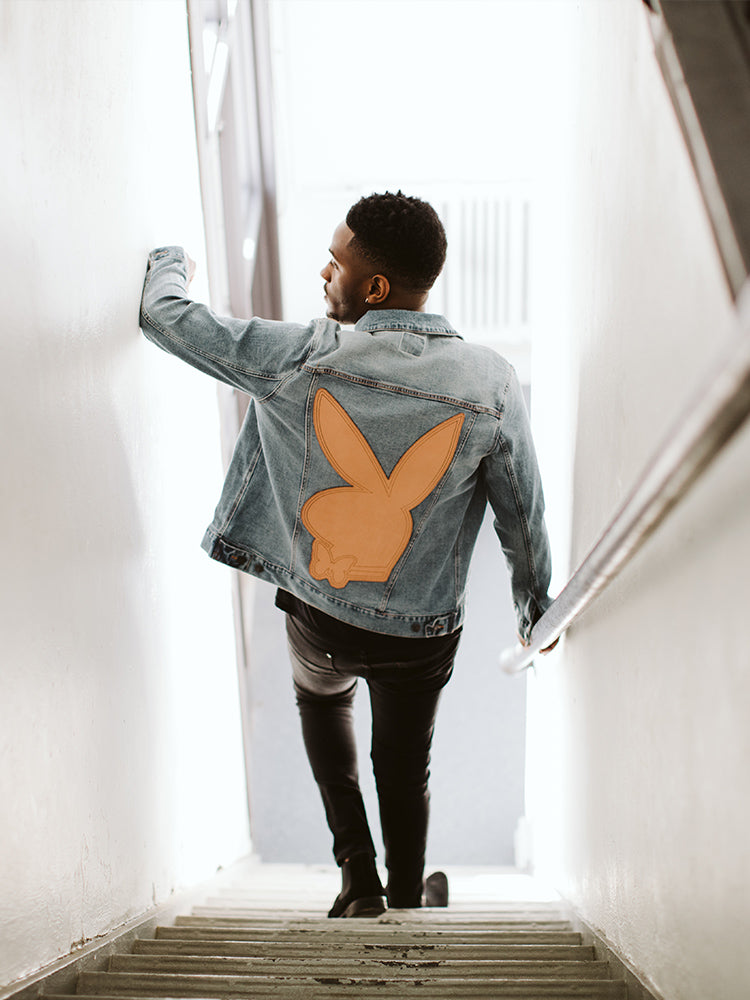 Brast Studios x theMenace -  Denim Jacket