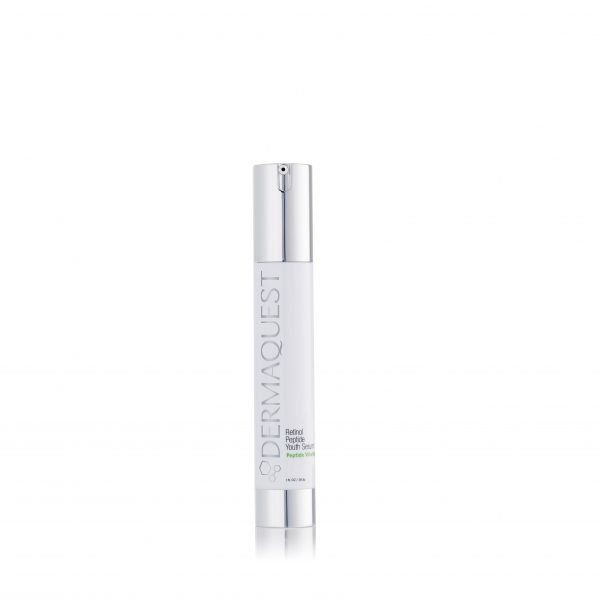 Retinal Peptide Youth Serum