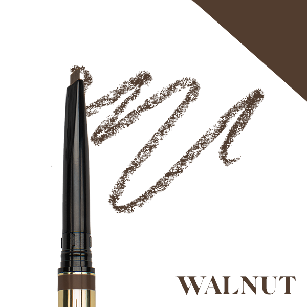 Browluxe Precision Brow Pencil