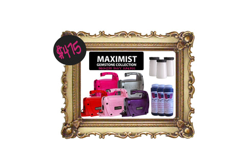 MAXIMIST GEMSTONE + 3 FREE SAMPLES