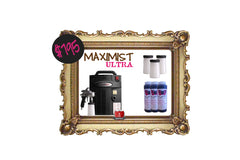 MAXIMIST ULTRA + 3 FREE SAMPLES