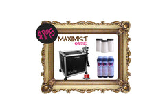 MAXIMIST Q'UBE + 3 FREE SAMPLES