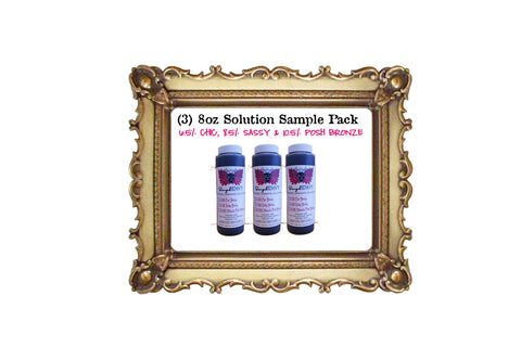 SOLUTION SAMPLE PACK