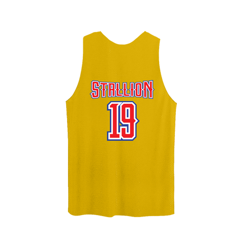 Hot Girl Summer Basketball Jersey