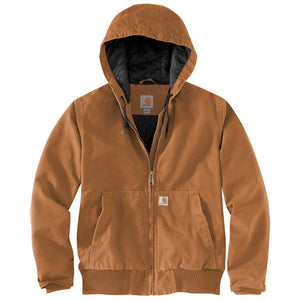 Carhartt: Women's Washed Duck Active Jacket