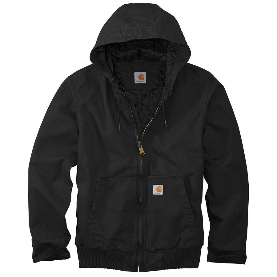 Carhartt: Washed Duck Active Jacket