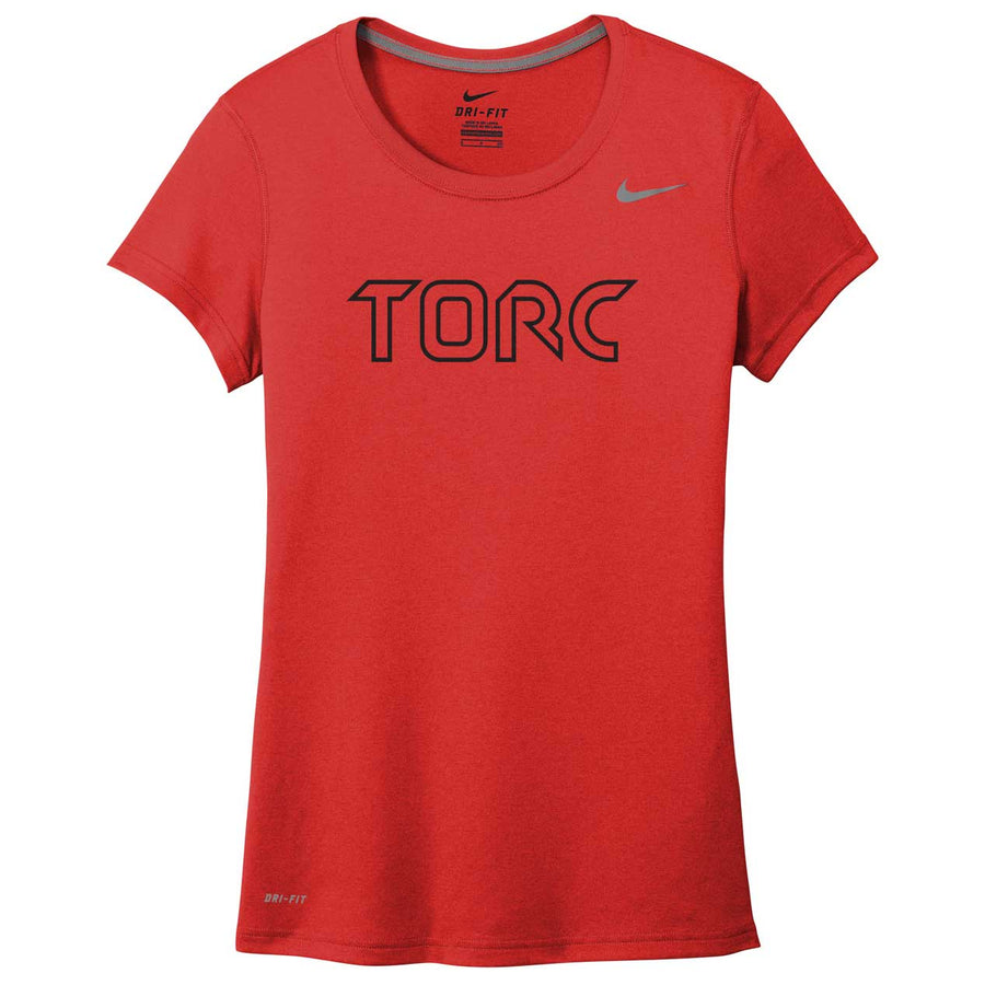 Torc: Nike Ladies Legend T