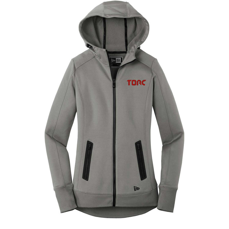 Ladies Performance Hoodie: Torc