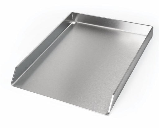"Napoleon 56016 PRO Stainless Steel Griddle- Fits Any Grill 14"" Deep 308,325/410/495"