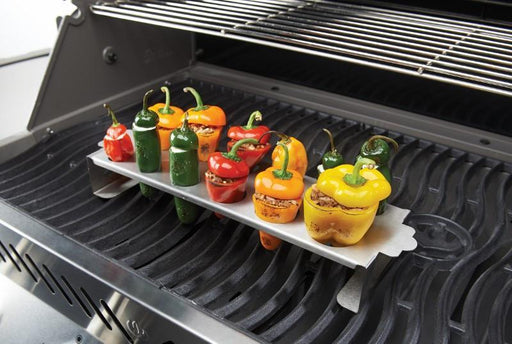 Napoleon 56028 Jalapeno And Peppers Roast Rack