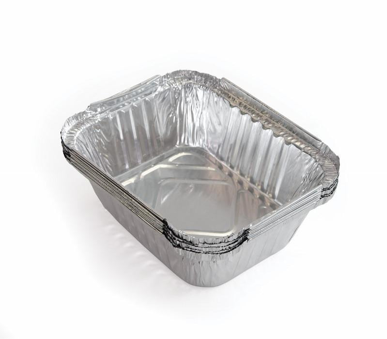 "Napoleon 62007 Grease Drip Trays - Pack of 5 (6"" X 5"")"