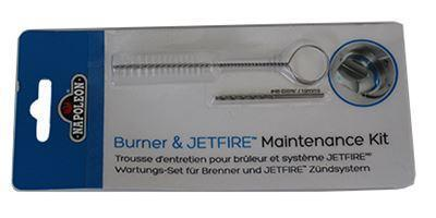 Napoleon 62050 Jetfire Burner Brush Maintenance Kit