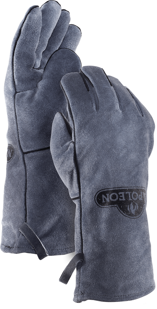 Napoleon 62147 Genuine Leather Bbq Gloves