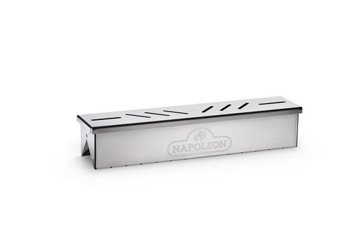 Napoleon 67013 Stainless Steel Smoker Box