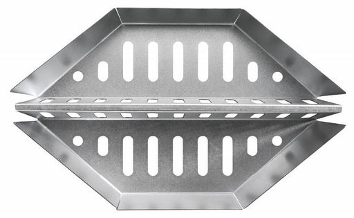 Napoleon 67400 Charcoal Baskets For Rodeo Kettle Grill