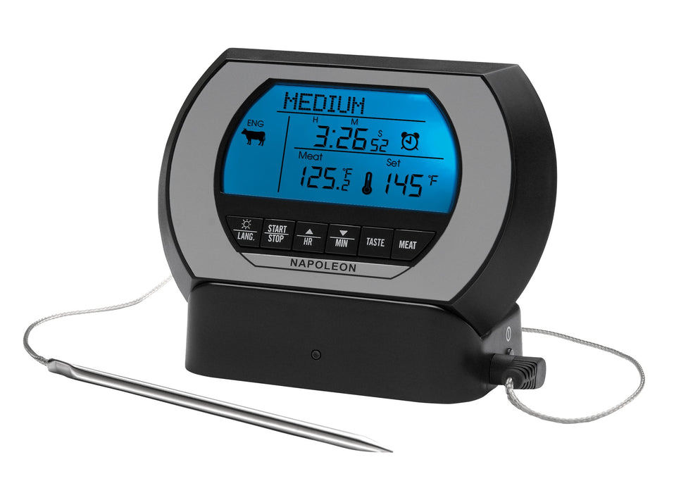 Napoleon 70006 PRO Wireless Digital Thermometer