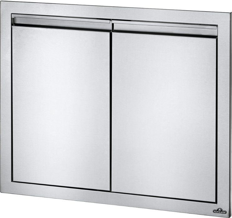 "Napoleon Built-In 30"" X 24"" Double Door BI-3024-2D"
