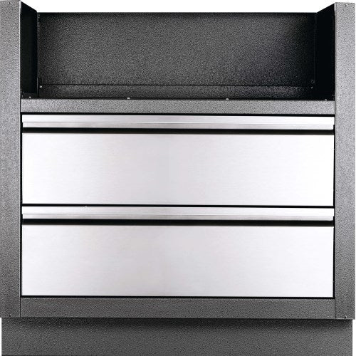 "Napoleon Oasis Under Grill Cabinet for Built-in 700 Series 32"" IM-UGC32-CN"