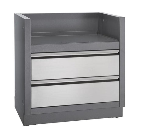 Napoleon Oasis Grill Cabinet For Built-In Pro 500 / P500