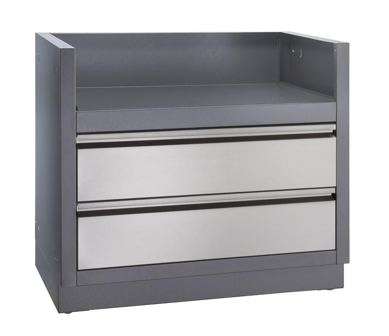 Napoleon Oasis Grill Cabinet For Built-In Prestige Pro 665