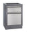 Napoleon Oasis Waste Drawer Cabinet And Paper Towel Holder -  1