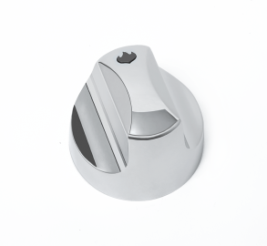 Napoleon S88002 Small Control Knob with a clear flame for LEX Series and Prestige 500