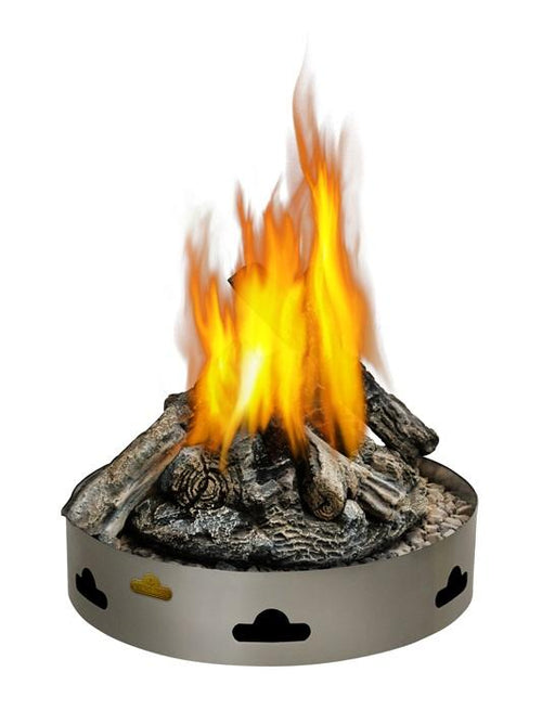 Napoleon Gas Patio Flame With Logs GPF-2