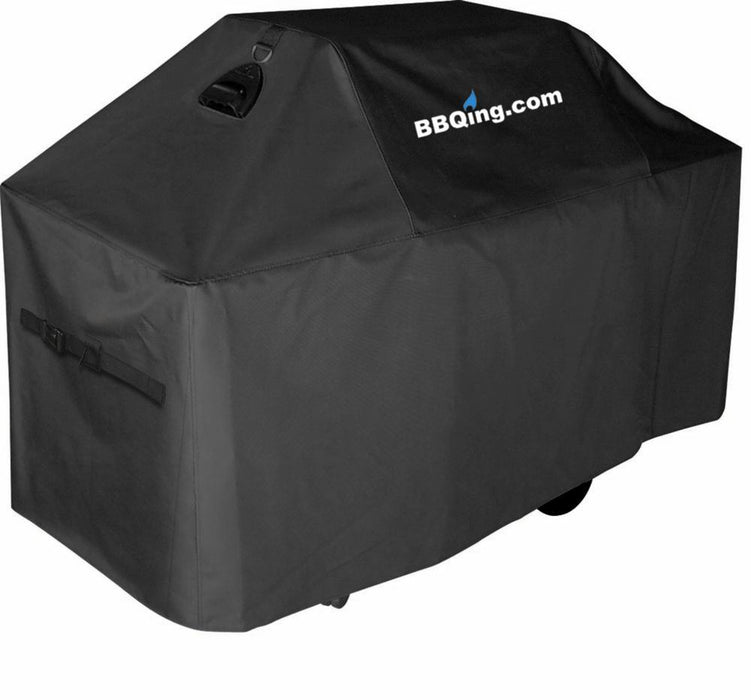 "Heavy Duty 62"" BBQ Grill Cover, BBQing.com by Montana"