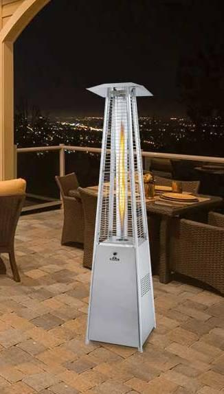 Napoleon Skyfire Bellagio Patio Heater PTH31GTSSP
