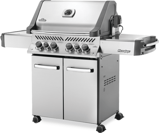 Napoleon Prestige 500 Gas Grill with Infrared Side & Rear Burners P500RSIB-3 AVAILABLE SEPTEMBER 2020
