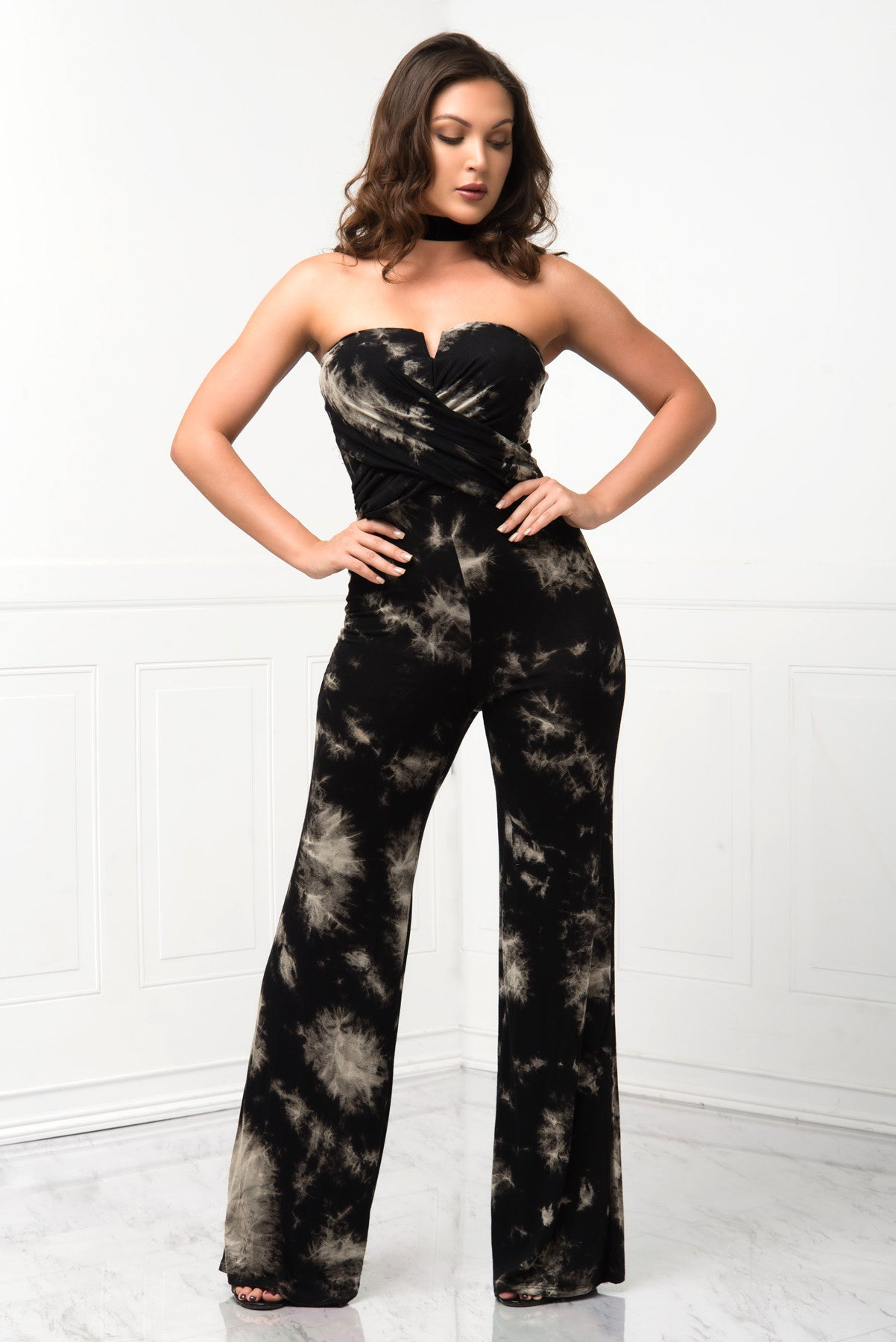 Fall Feels Jumpsuit - Fashion Effect Store  - 1