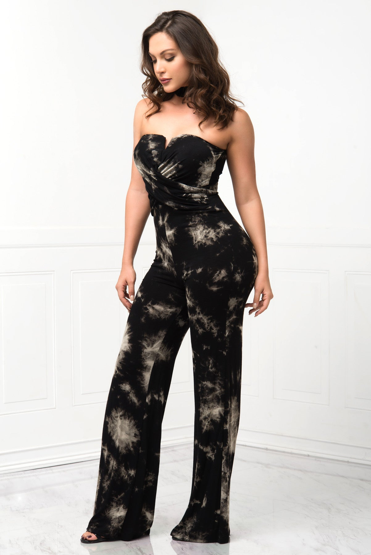 Fall Feels Jumpsuit - Fashion Effect Store  - 2