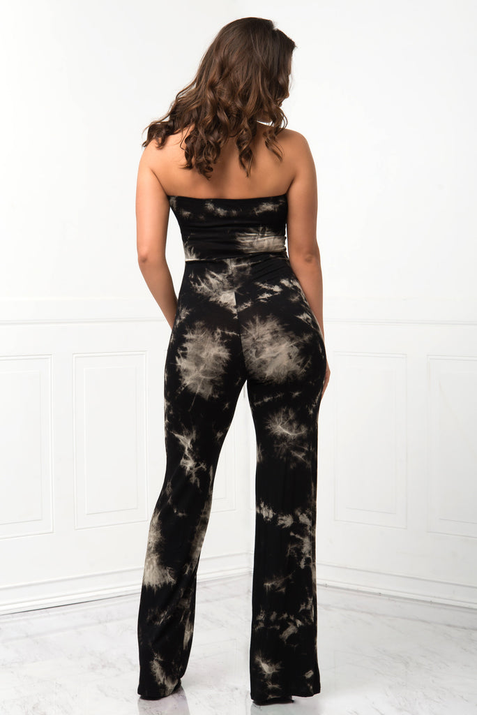 Fall Feels Jumpsuit - Fashion Effect Store  - 3