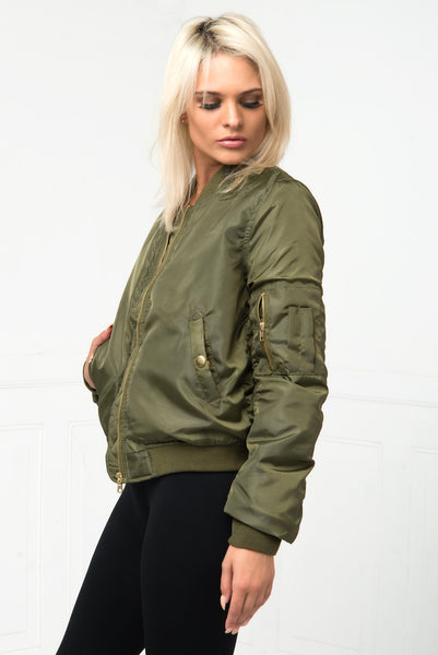 Neutral Zone Jacket - Fashion Effect Store  - 2