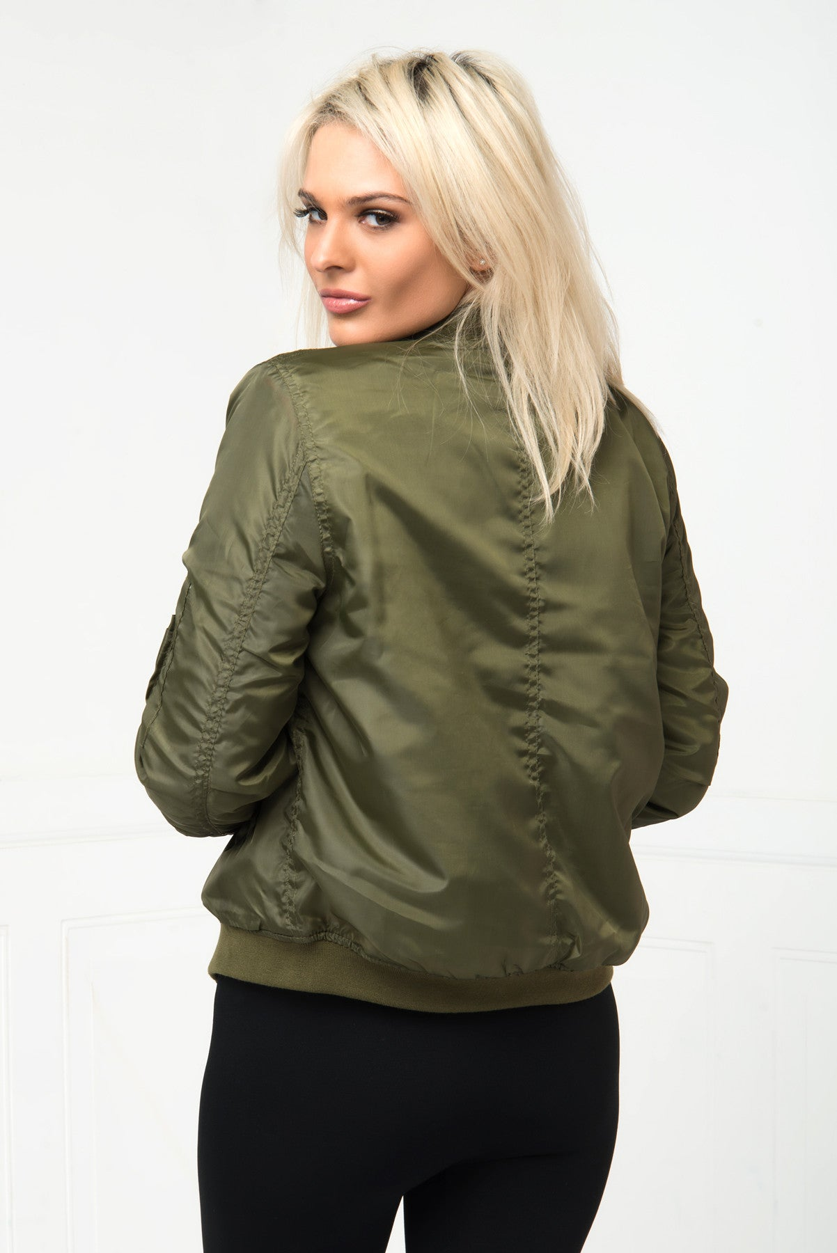 Neutral Zone Jacket - Fashion Effect Store  - 3