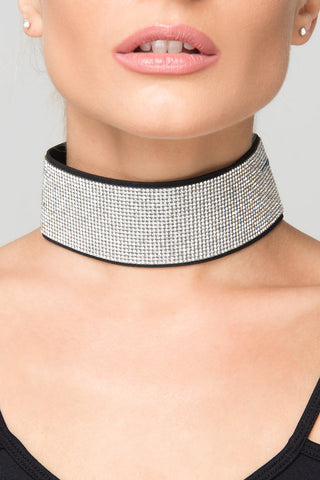 Flawless Choker - Fashion Effect Store
