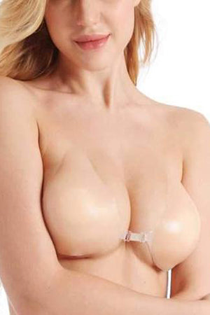 Silicone Reusable Bra Cups