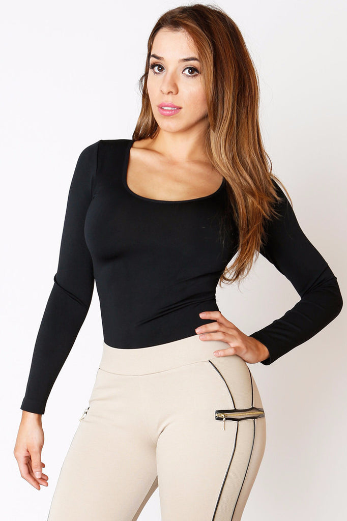 The Softest Blouse Ever Black - Fashion Effect Store  - 2
