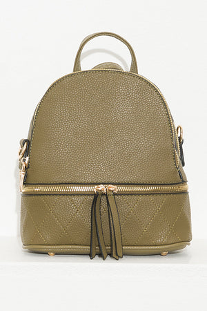 Fresh Take Backpack Olive