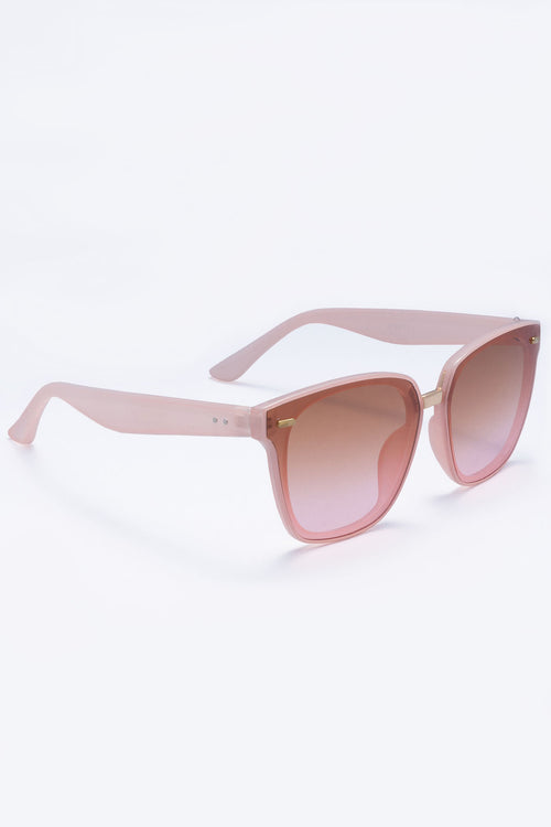 Bixby Sunglasses Pink