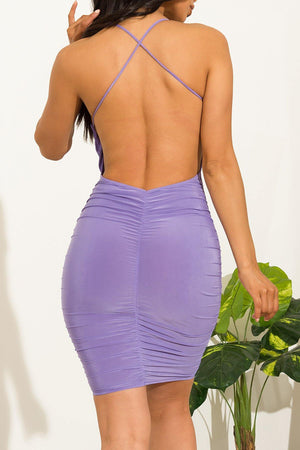 The Sweetest Thing  Dress Lavender