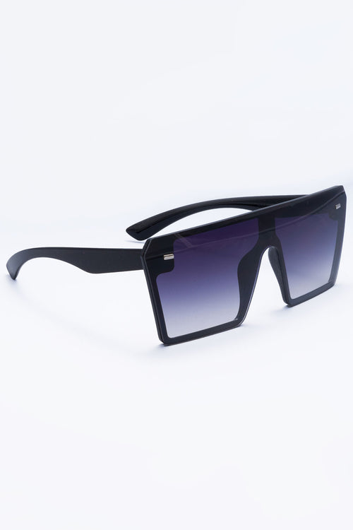 Socialite Sunglasses Black