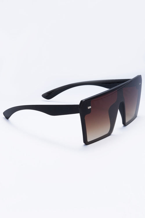 Socialite Sunglasses Brown