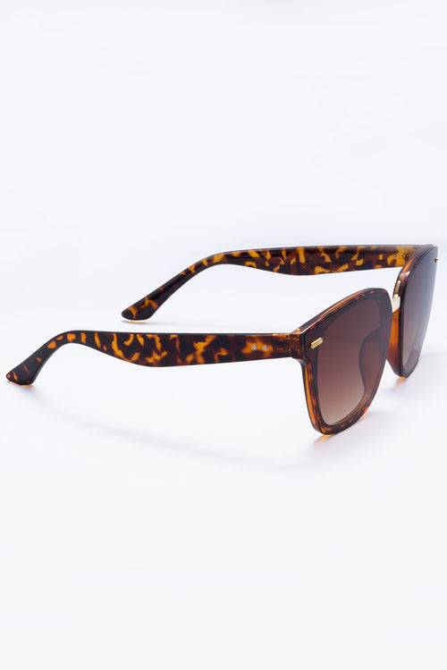 Bixby Sunglasses Tortoise
