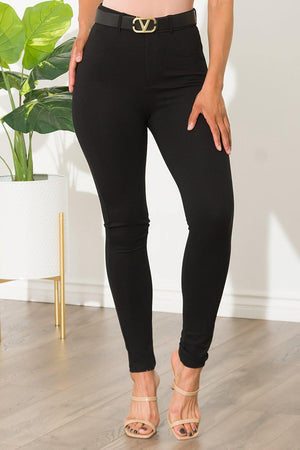Millie Pants Black