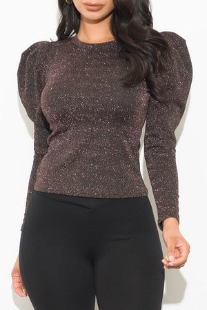 Jessi Top Long Sleeve