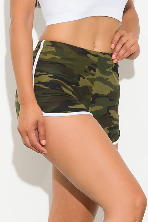 Gotta Have It Short Camo