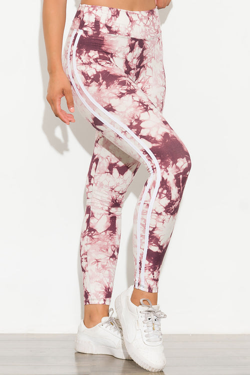 Irreplaceable Leggings Pink