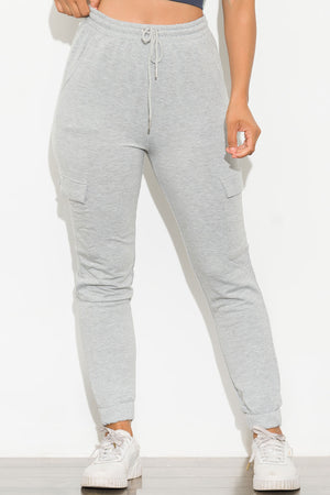 All You Need Jogger Grey