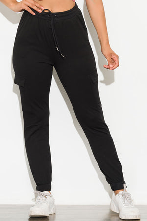 All You Need Jogger Black